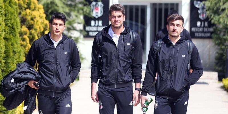 Beşiktaş'ın Sivasspor kadrosu açıklandı