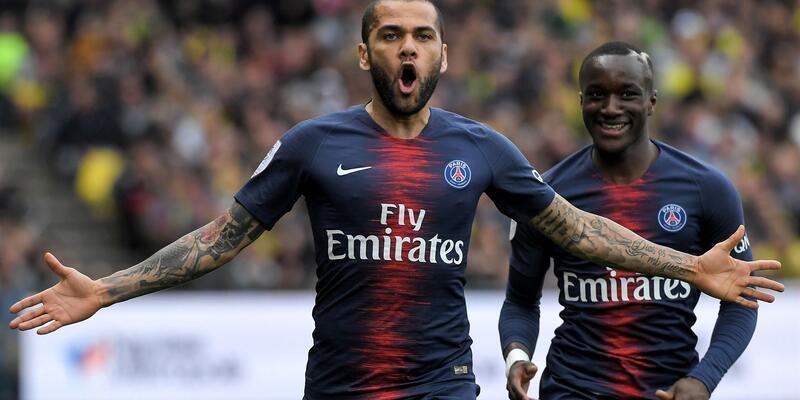 Fransa'da PSG 8. kez şampiyon