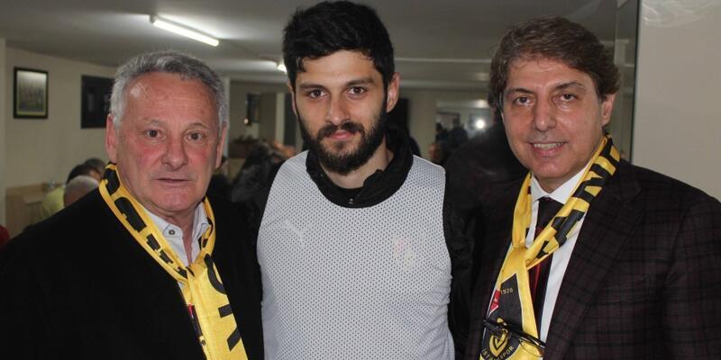 İstanbulspor'un efsaneleri yemekte bir araya geldi