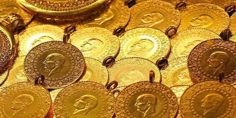 Son dakika altın fiyatları... Çeyrek altın ve gram altın hafta sonu ne kadar?