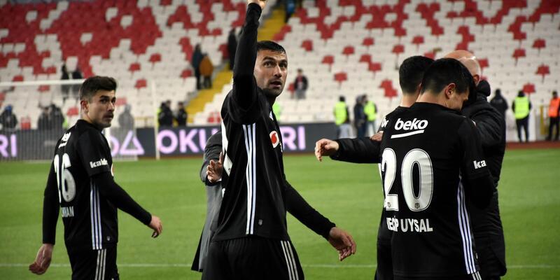 Beşiktaş UEFA gelirinde zirvede