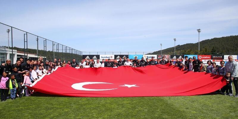 Beşiktaş'a iki müjdeli haber