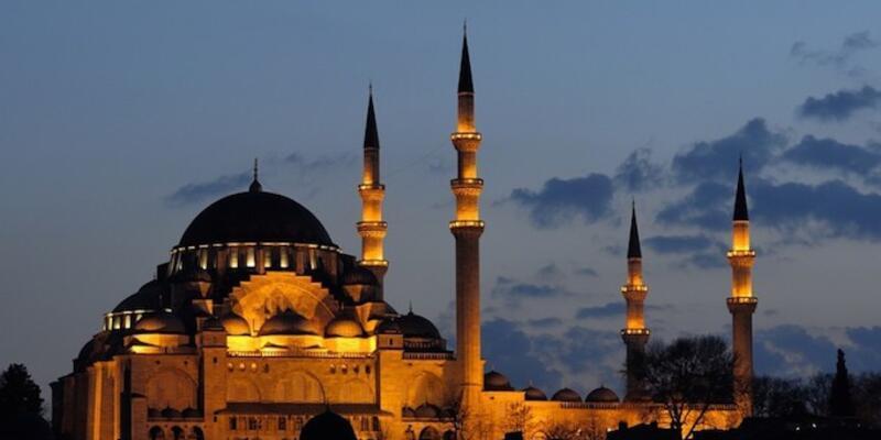 İl il 2020 Ramazan imsakiyesi cnnturk.com'da! İftar ve sahur saatleri