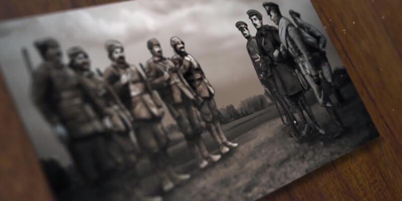 Türk Tarih Kurumundan Ermeni meselesine ışık tutacak belgesel