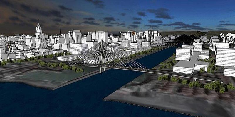 Kanal İstanbul'da geri adım yok