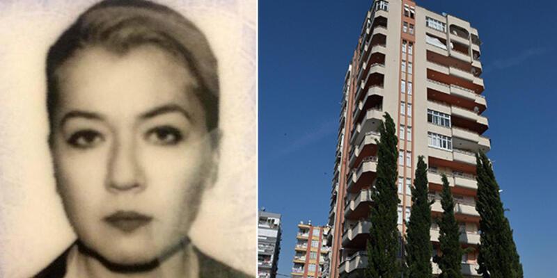 Adana'da sır ölüm... Komşuları balkonda görüp haber verdi