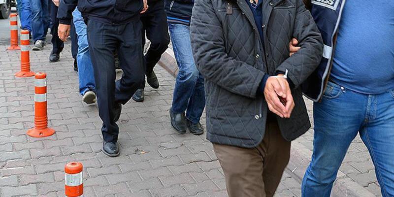Balıkesir'de FETÖ operasyonu 4 kişi yakalandı