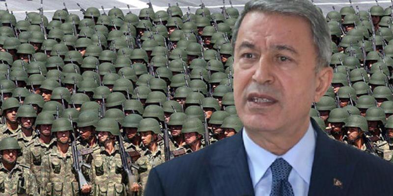 Yeni askerlik sistemi (Bedelli ve tek tip askerlik ) Son dakika açıklaması geldi