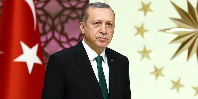 Son dakika... Cumhurbaşkanı Erdoğan'dan Anzak Günü mesajı