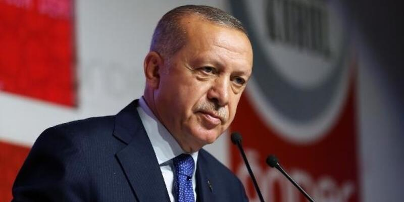 Cumhurbaşkanı Erdoğan, TRT World binasına saldırıyla ilgili TRT Genel Müdürü'nden bilgi aldı
