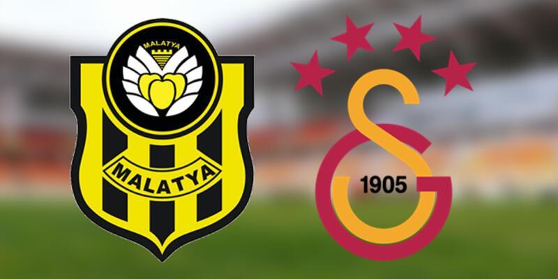 Finalist belli oluyor! Yeni Malatyaspor, Galatasaray kupa maçı hangi kanalda, saat kaçta?