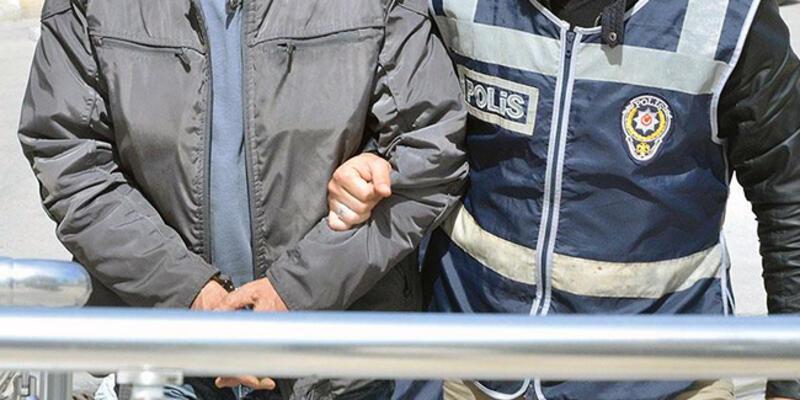 TBMM'ye saldırıdan aranan FETÖ üyesi tutuklandı