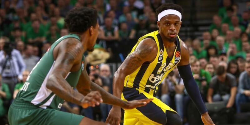 Fenerbahçe Final-Four'da