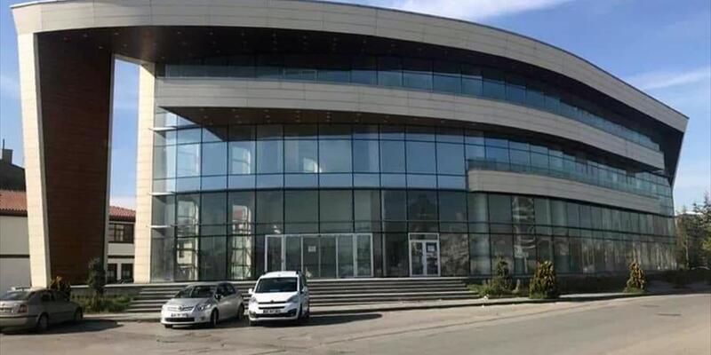 Saadet Partisine yeni genel merkez binası bulundu