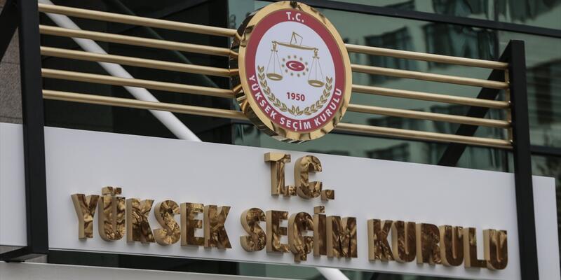 YSK'dan İstanbul takvimi