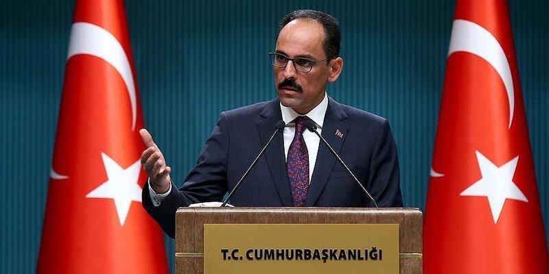 İbrahim Kalın:Türkiye-Hindistan ilişkileri hak ettiği seviyeye ulaşacaktır
