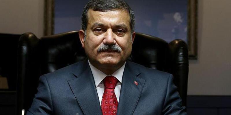 Emniyet Genel Müdürü Celal Uzunkaya'dan açıklamalar