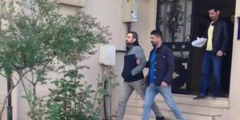 Bursa'daki FETÖ operasyonunda 10 tutuklama