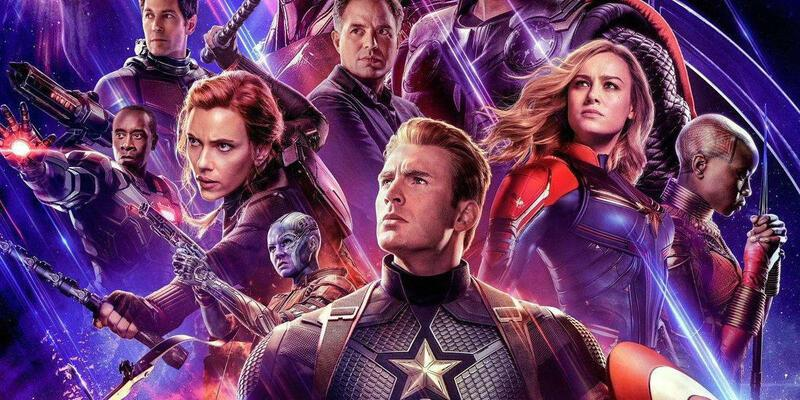 Avengers Endgame korsana yenik düştü