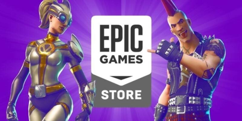 Epic Games Store Steam'e meydan okumaya devam ediyor
