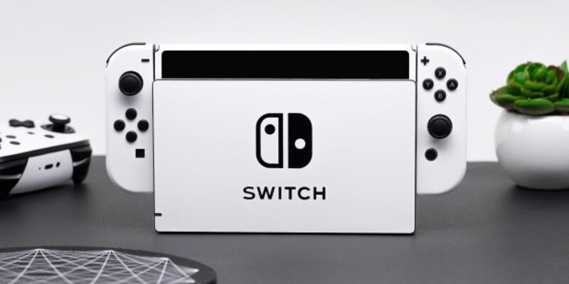 Nintendo Switch söylentileri yalanlanmış oldu