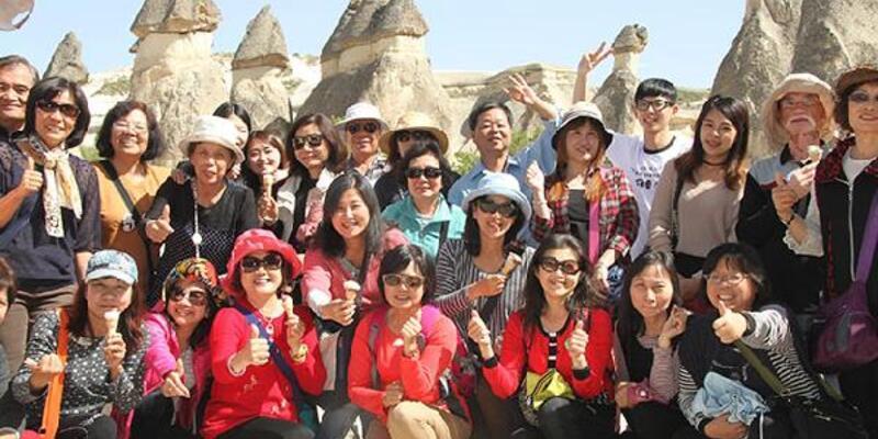 Türk turizmine Çin'den müjdeli haber var: Türkiye'ye akın başlıyor