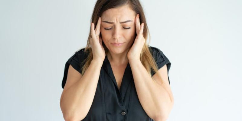 Kronik yorgunluk sendromu daha çok kadınlarda görülüyor