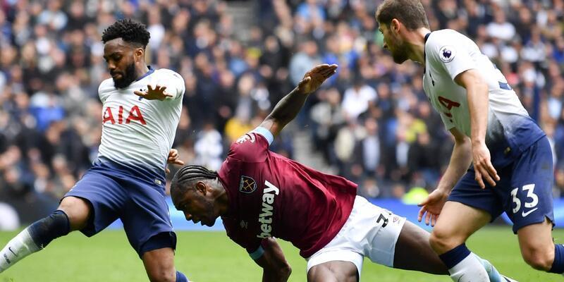 Tottenham yeni stadında ilk kez yenildi