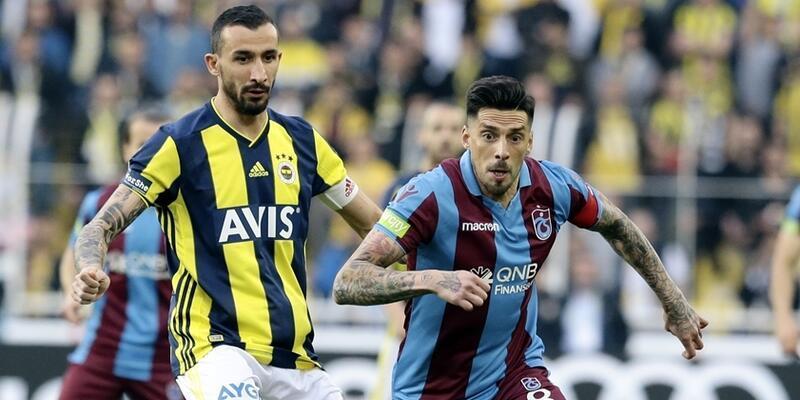 Fenerbahçe Trabzonspor CANLI