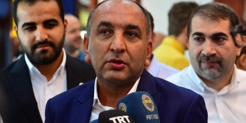 Fenerbahçe'den Ersun Yanal kararı