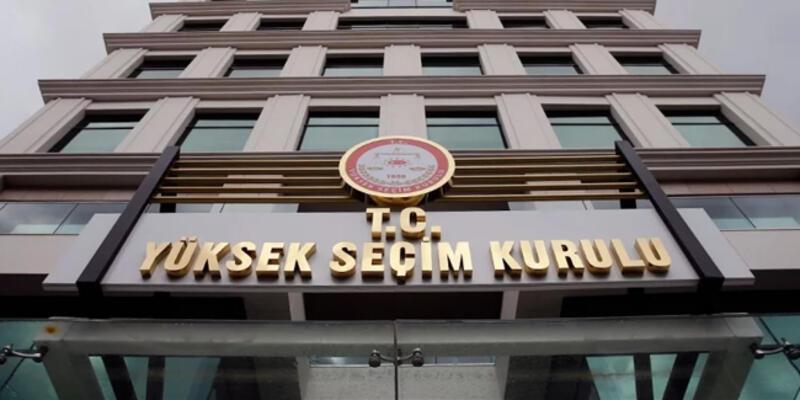 YSK, İstanbul kararını en geç 3 Mayıs'ta açıklayacak