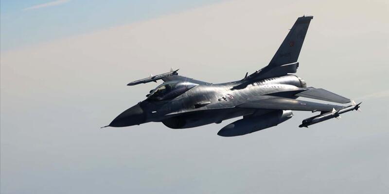 Milli Savunma Bakanlığı: Irak'ın kuzeyinde terör hedefleri imha edildi