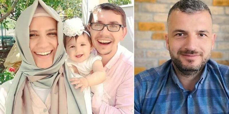 Korkunç olay: Patronunu, eşini ve kızını öldürüp intihar etti
