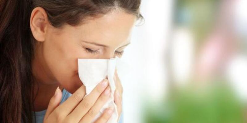 """""""Bahar alerjisinden korunmak için deri testi şart"""""""