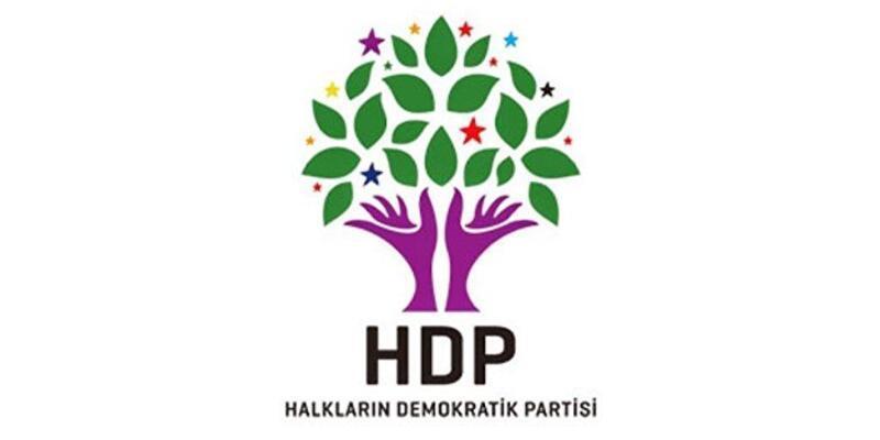 HDP'li belediye ödüllü tiyatrocuyu yol bakım ve altyapı biriminde görevlendirdi