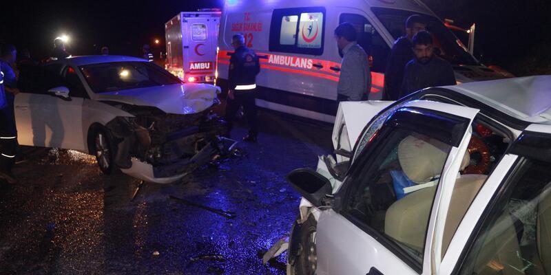 Adıyaman'da feci kaza: 4 aylık bebek hayatını kaybetti
