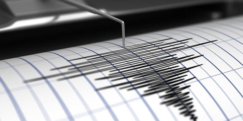 Arguvan'da 3,2 büyüklüğünde deprem