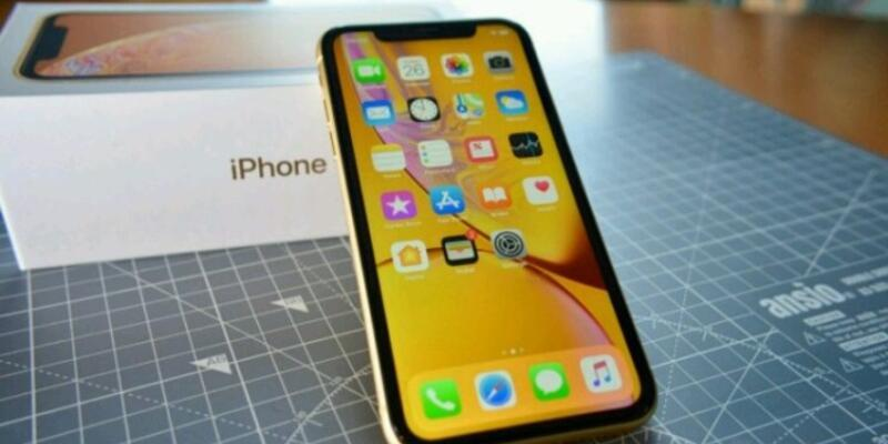 Yeni iPhone XR çift kamerayla ortaya çıktı