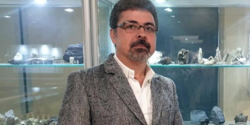 Prof. Dr. Sözbilir'den İzmir ve Marmaris depremleriyle ilgili değerlendirme