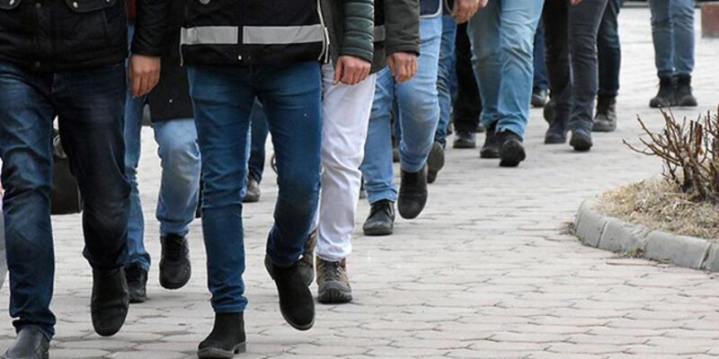 FETÖ'nün TSK yapılanması soruşturmasında 153 şüpheliye tutuklama talebi
