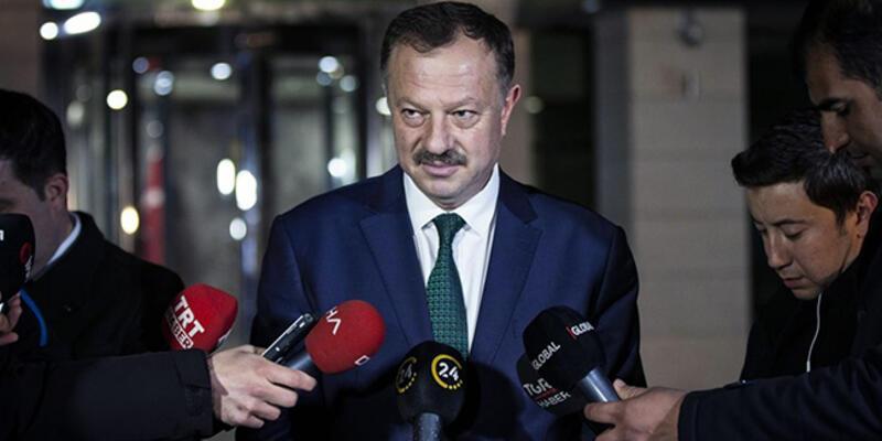 AK Parti'den İstanbul seçimleriyle ilgili açıklama