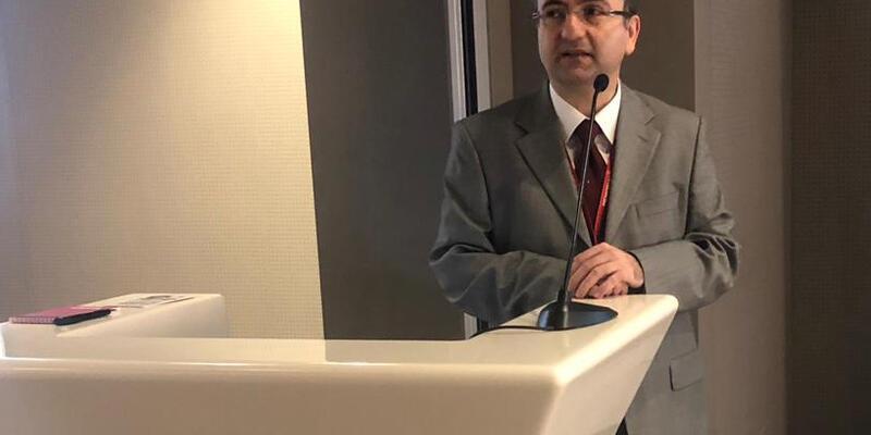 Türk doktordan yabancı doktorlara eğitim