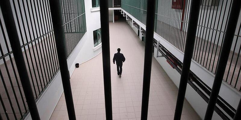Hücre evinde yakalanan FETÖ sanığına hapis cezası
