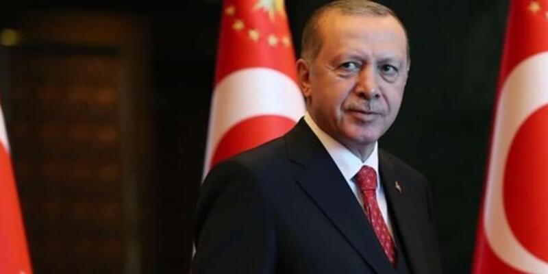 Cumhurbaşkanı Erdoğan'dan Kut'ül Amare mesajı