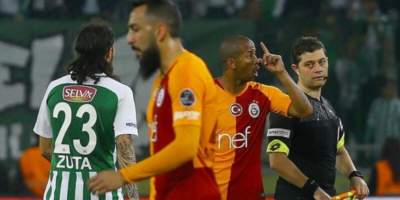 Diagne-Mitroglou ikilisinden 49 dakikada 1 gol