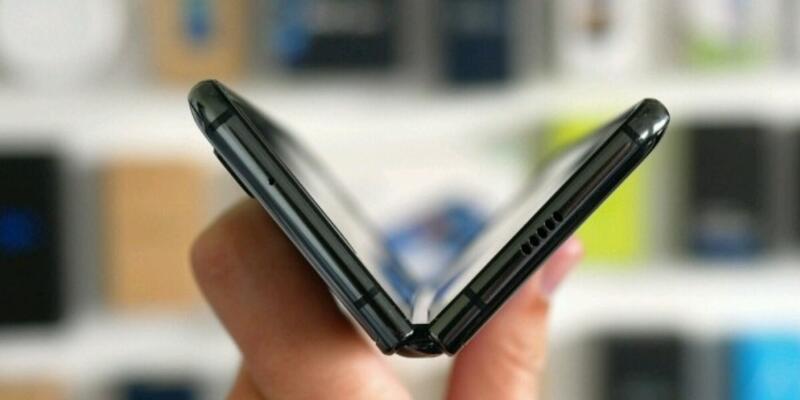 Samsung Galaxy Fold'un stratejisi belli oldu