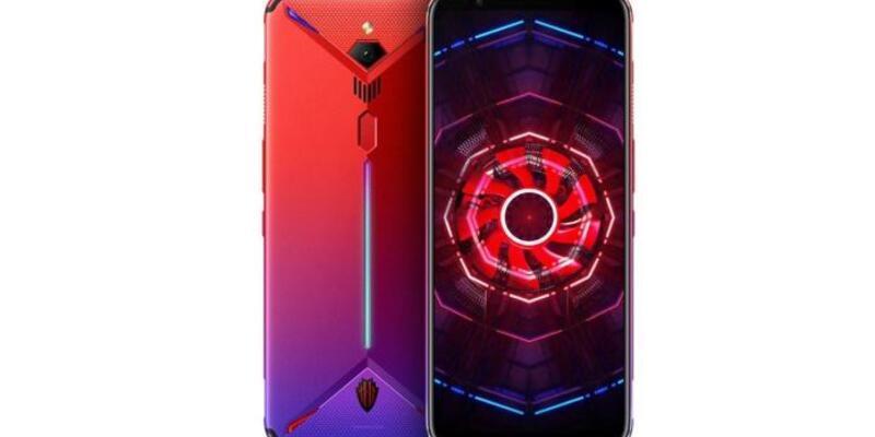 Oyuncu telefonu Nubia Red Magic 3 tanıtıldı