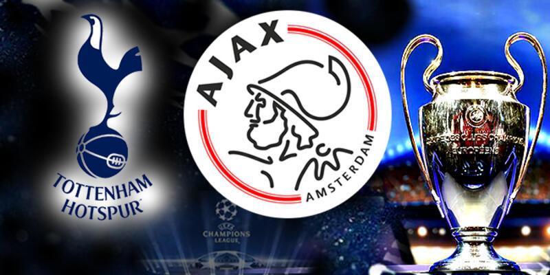 ŞL yarı final... Tottenham, Ajax maçı ne zaman, saat kaçta, hangi kanalda?