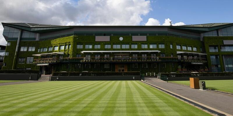 Wimbledon'da para ödülü artırıldı