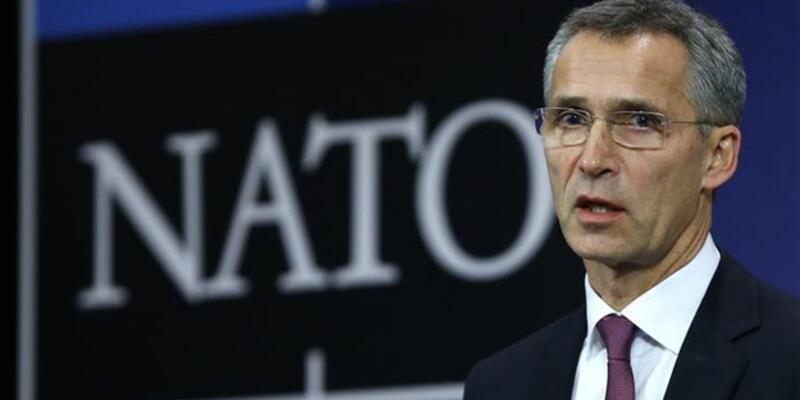 NATO Genel Sekreteri, 6 Mayıs'ta Türkiye'ye geliyor